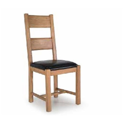 Breeze Dining Chair - Brown